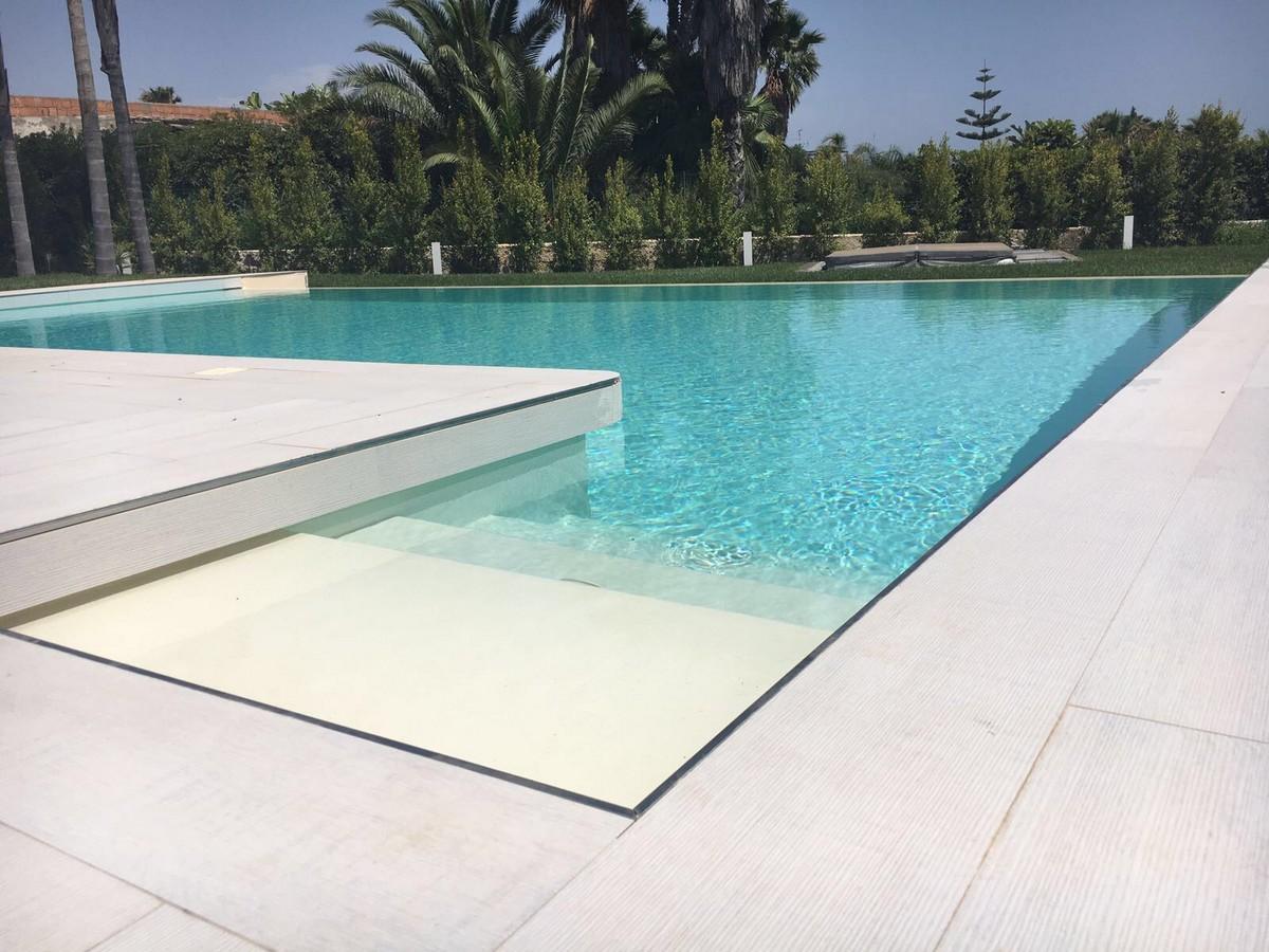Quanto costa una piscina interrata il prezzo a misura dei - Quanto costa una piscina interrata ...