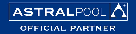 Astral Pool Official Partner
