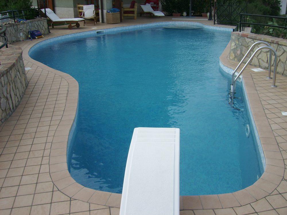 Piscina interrata quanto costa una piscina interrata - Quanto costa una piscina ...