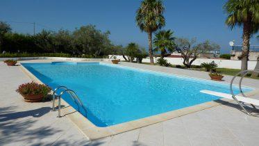 Offerta piscina interrata 4x8 full optional for Piscine in offerta