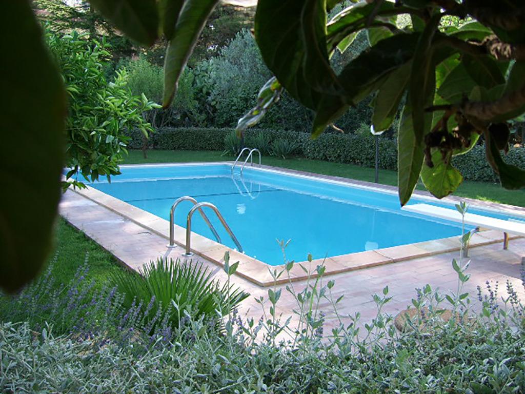 Offerta piscina interrata 4x8 full optional - Prezzo piscina interrata ...