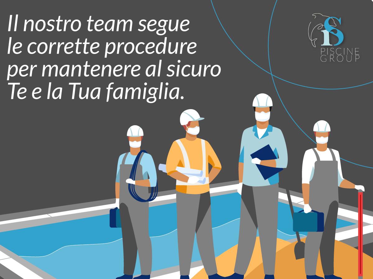 Team procedure